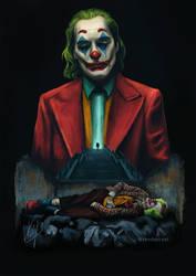 Joker's Rising Up