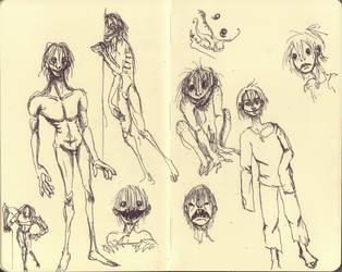 simon sketches