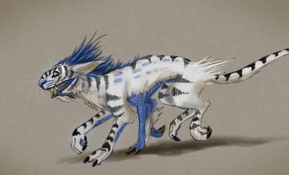 Tiger Hound