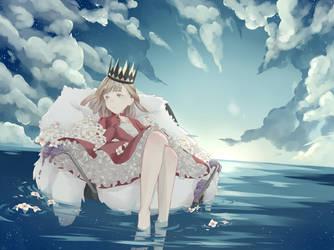 My little princess~~ by Mayoroshka