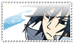 Sasuke stamp by i-love-my-pet