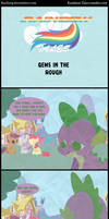 Rainbow Tales: Gems in the Rough