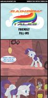 Rainbow Tales: Friendly Fill-ins