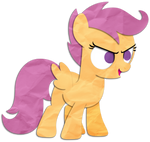 RT Characters: Scootaloo
