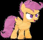 RT Characters: Scootaloo