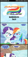 Rainbow Tales: Rainbowless Tales