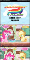 Rainbow Tales: Bitter Sweet Troubles