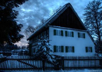 Farmhouse by outys