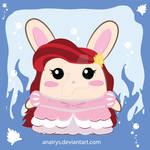 Bunny Seires: Ariel Bunny 1
