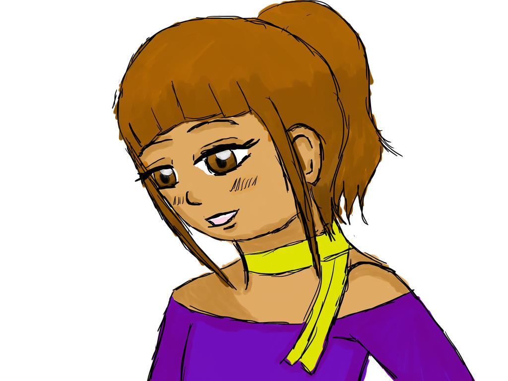 Soul-Reaper-Allison's Profile Picture
