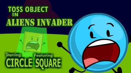 Aliens Invader Poster by rikuto221