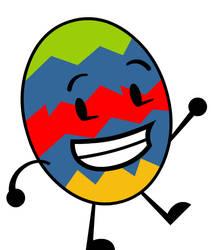 Metalgeekguy64 Egg by rikuto221