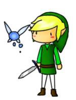 Mini Link by AKnightOfNee