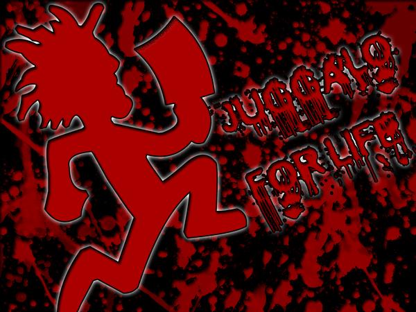 Hatchetman Juggalo For Life BG By DJ Revx