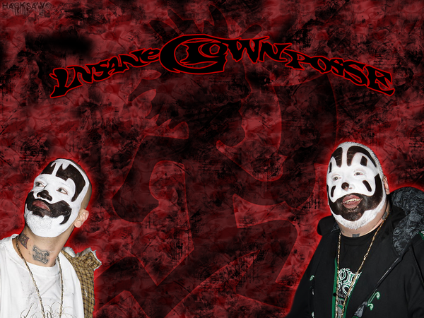 insane clown posse wallpaper. Insane Clown Posse background