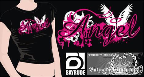 angel by bayrude
