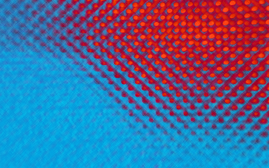 Blue And Red Wallpaper 2017