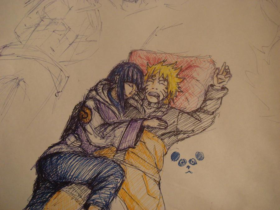 sweet dreams by pandaOo