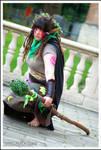 World of Warcraft - Druid