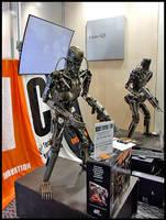 Terminators by eRiQ