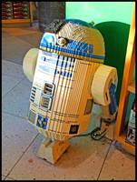 R2 Lego by eRiQ