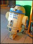R2 Lego