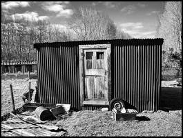 shed by eRiQ