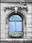A window to Dunedin