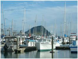 Mount Marina - by eRiQ