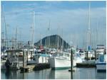 Mount Marina -