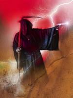 death by lighting by eRiQ