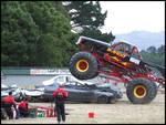 Scott May's Stunt Show 3
