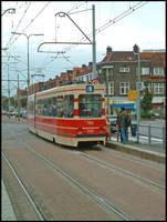Tram 1 to Delft by eRiQ