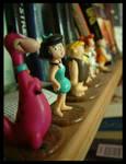 The Flintstones
