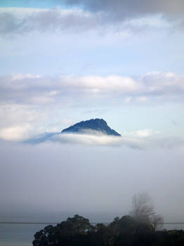 Mount in the Mist 2