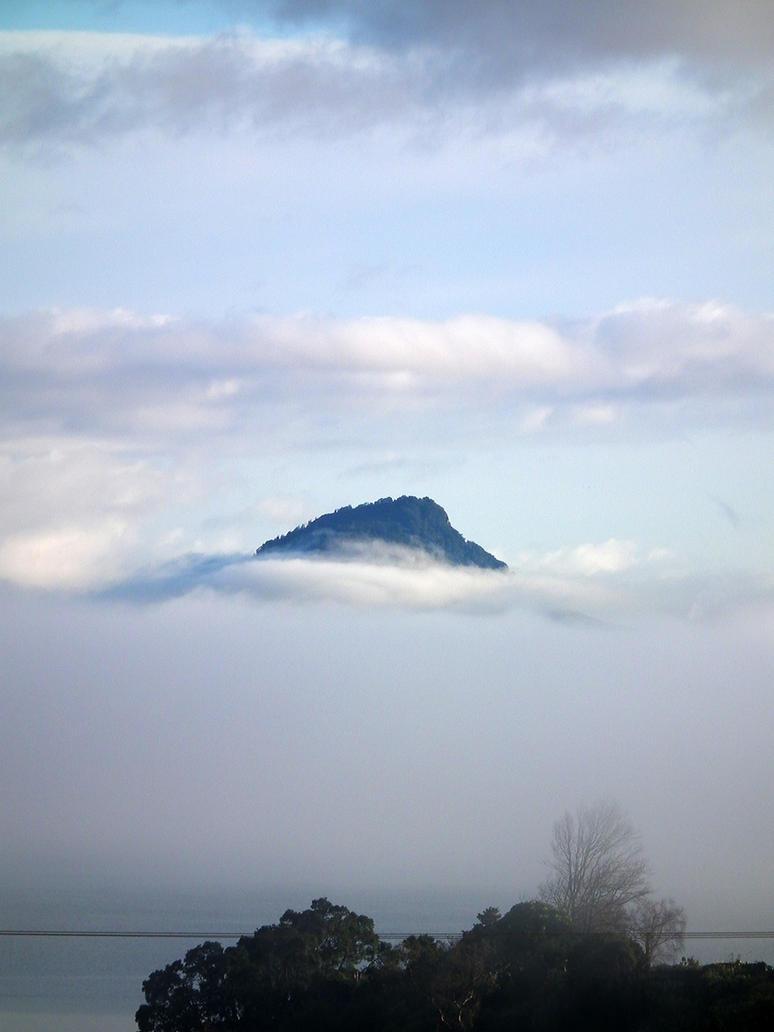 Mount in the Mist 2 by eRiQ