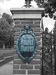 45 years of the Haunted Mansion