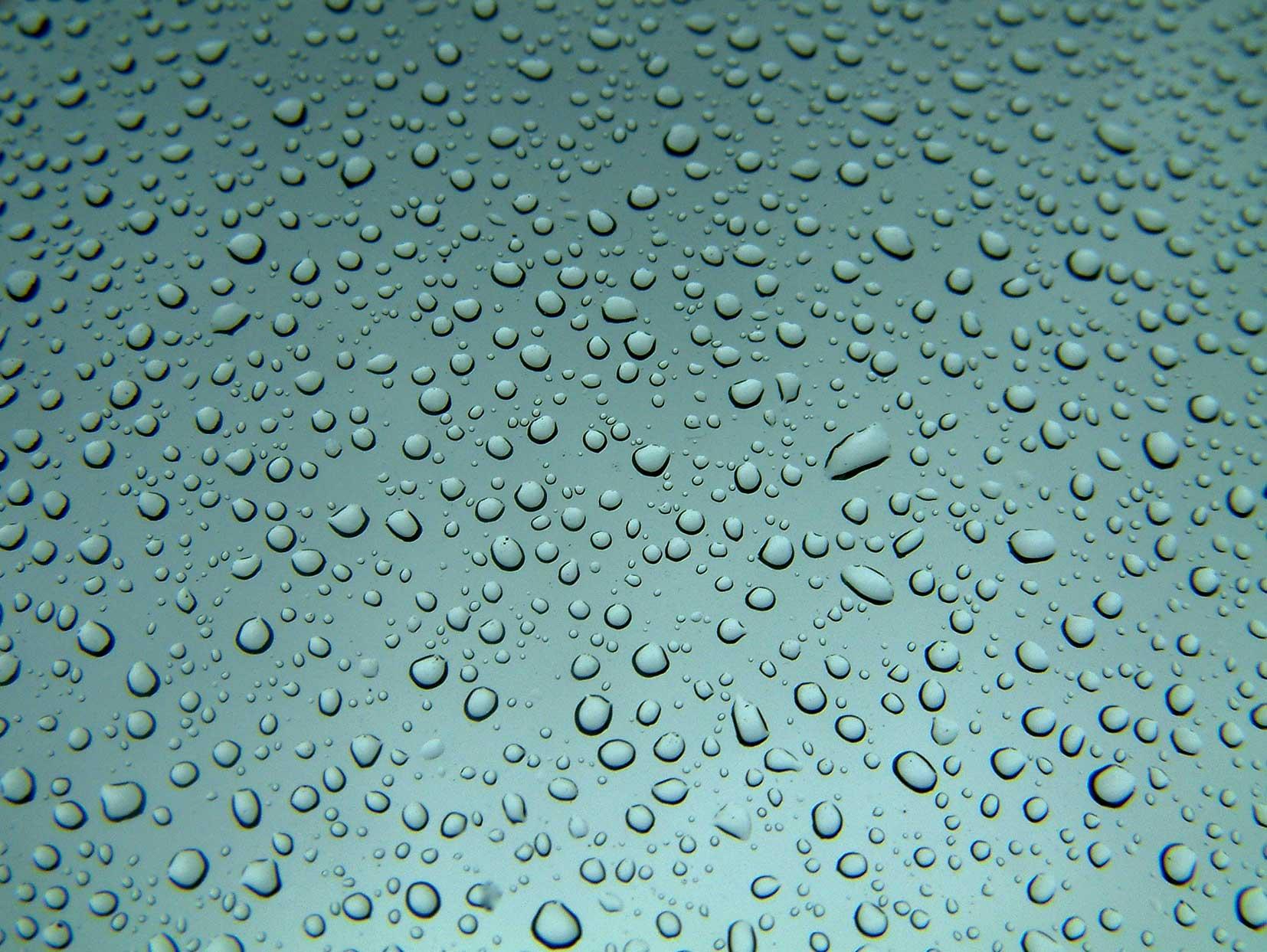 Texture - Water Drop by eRiQ