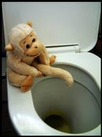 Monkey Bizniz by eRiQ