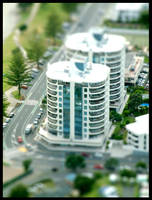 20 Tilt-Shift images - by eRiQ