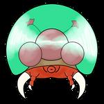 Chibi Metroid~ by 123drake123
