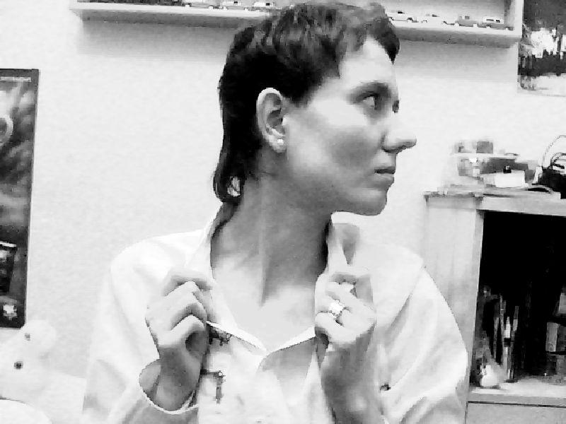 Diablicka's Profile Picture