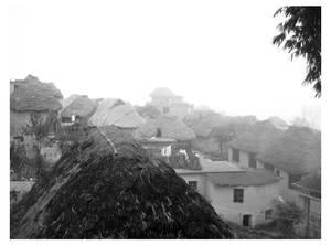 Yunnan Ghost Village