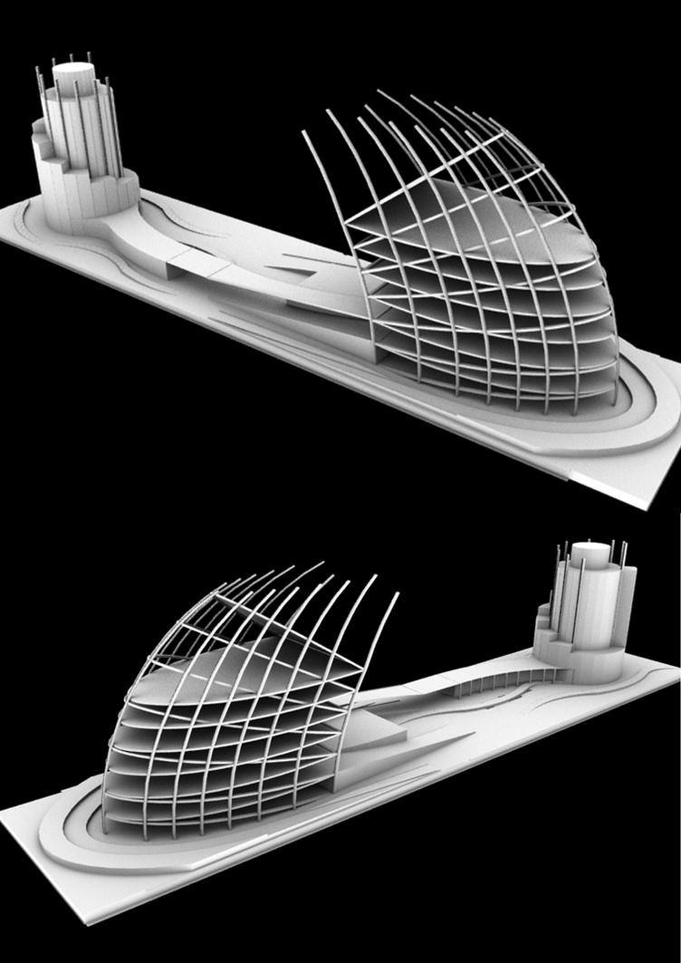 Ar402 first jury by ughur on deviantart for Movement architecture concept