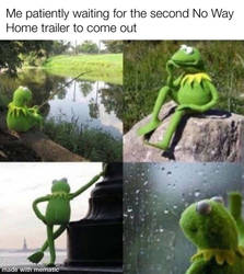 Im Willing to Wait For It