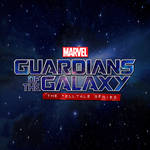 Guardians of the Galaxy Blue