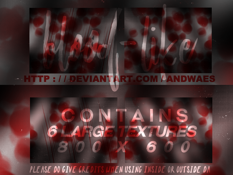 Blood Like 800x600 Texture Pack With Lightning By Andwaes On Deviantart Browse and download minecraft blood texture packs by the planet minecraft community. blood like 800x600 texture pack with