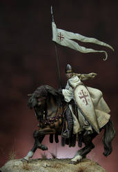 Knight of the holy sepulchre