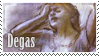 Degas Stamp by sratt