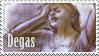 Degas Stamp by sratt
